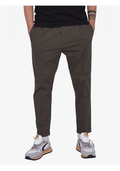 GOLDEN CRAFT | Trousers | GC1PSS215902V048
