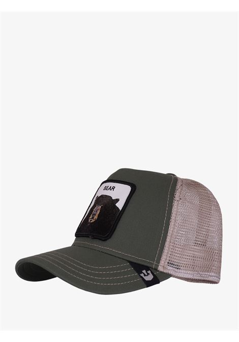 Cappello da baseball Animal Farm GOORIN BROS | Cappelli | BEAROLIVE