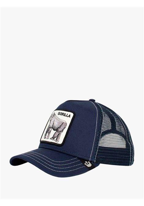 Cappello Re della giungla GOORIN BROS   Cappelli   GORILLANAVY