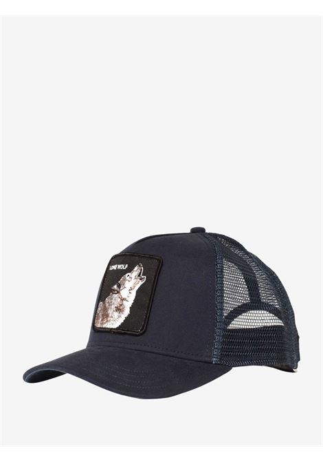 Animal Farm trucker baseball hat GOORIN BROS | Cap | LONE WOLFNAVY