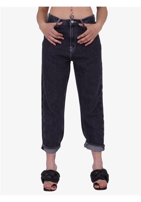 Denim black HAIKURE | Jeans | HEW03129DF090L0567DENIM BLACK