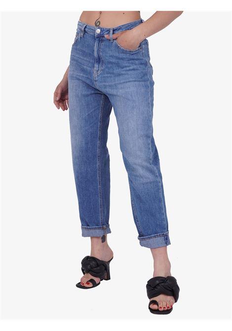 Illinois Jeans HAIKURE   Jeans   HEW03129DS067L0576Pure blue 3