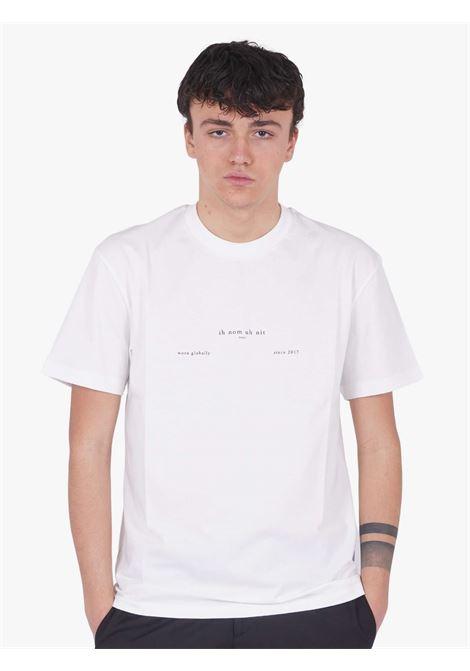 T-Shirt IH NOM UH NIT | T-shirt | NUS21211081