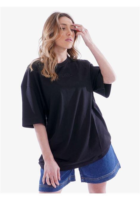 JIJIL | T-shirt | TS2300002