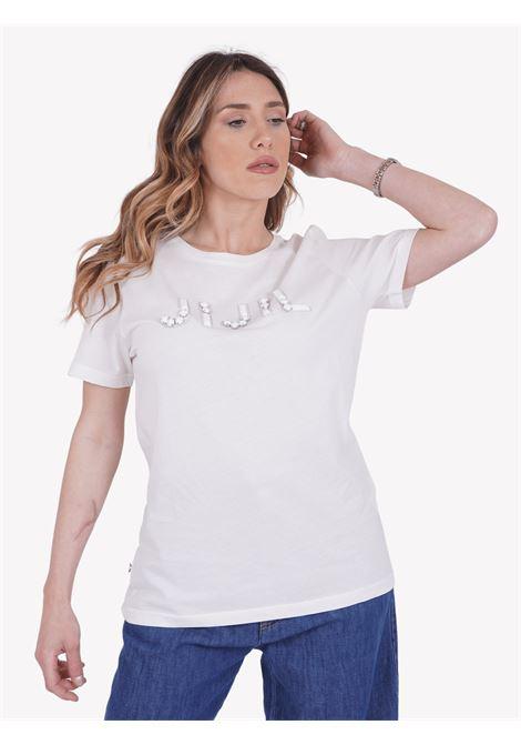 JIJIL | T-shirt | TS2920008