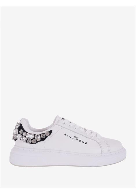Sneakers JOHN RICHMOND | Casual Shoes | 10216/CPBIANCO