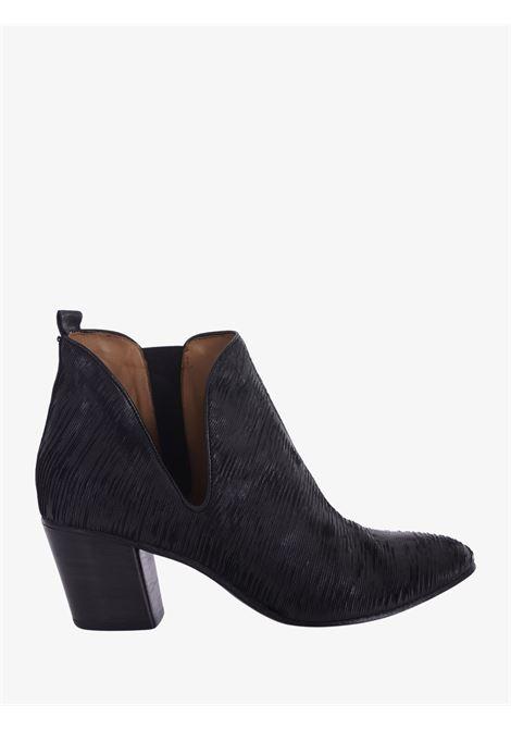KUDETA' | Ankle boots | 012705NERO