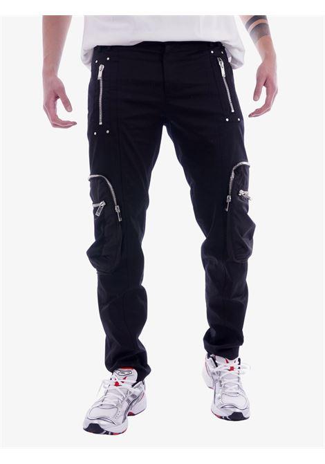 LES HOMMES | Trousers | LKP138-364B9000