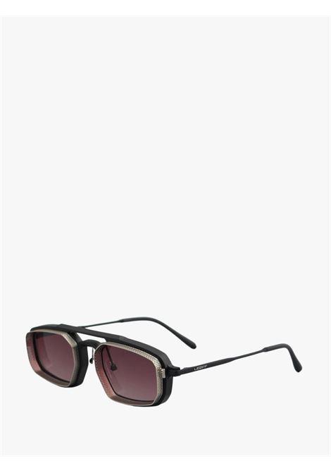 Burgundy lens sunglasses LEZIFF | Sunglasses | BOGOTA'BORDEAUX