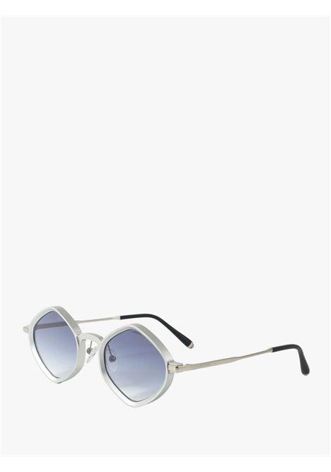Occhiali da sole lente blu LEZIFF | Occhiali da sole | LONDONARGENTO