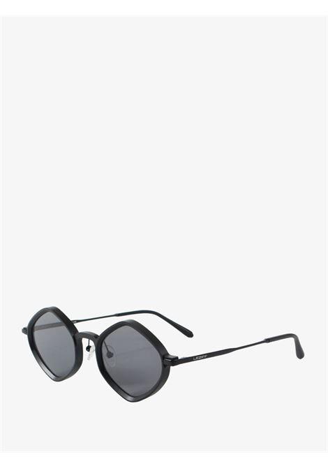 Occhiali da sole lente nera LEZIFF | Occhiali da sole | LONDONNERA