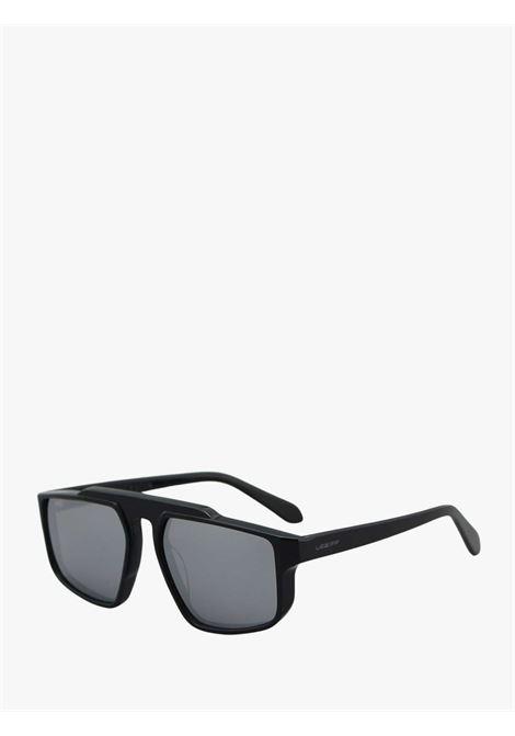 Silver lens sunglasses LEZIFF | Sunglasses | MELBEOURNEARGENTO/NERA