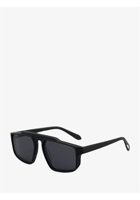 LEZIFF   Sunglasses   MELBEOURNENERO SATINATO