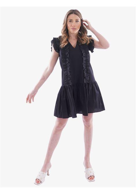 MARIUCCIA | Dresses | 5046NERO