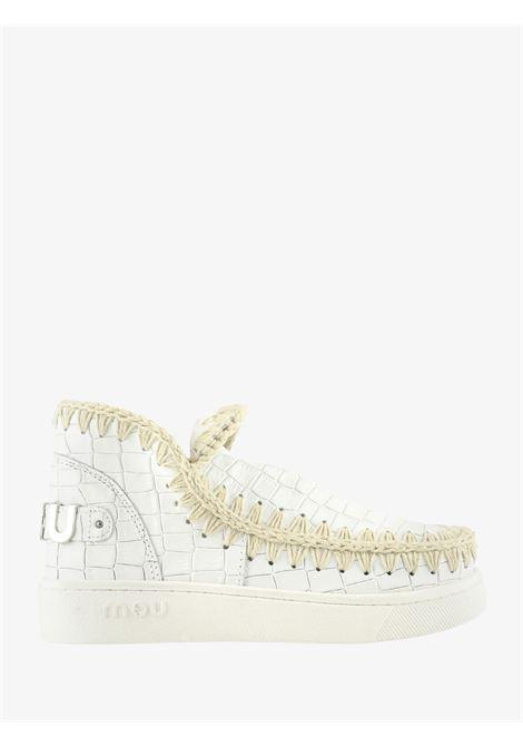 MOU | Boots | SW211001RCOCWHI