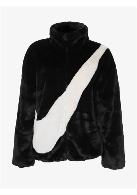 Women's Faux Fur Jacket NIKE | Jackets | CU6558010