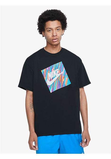 Men's T-Shirt Sportswear NIKE   T-shirts   DB6133-010