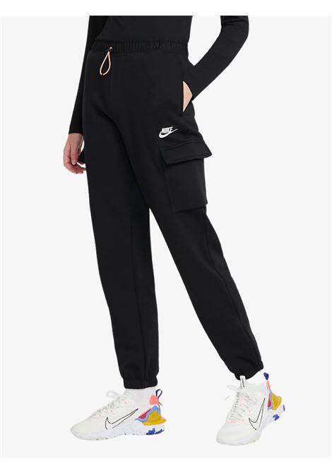 Pantaloni cargo in fleece NIKE | Tute | DD3607-010