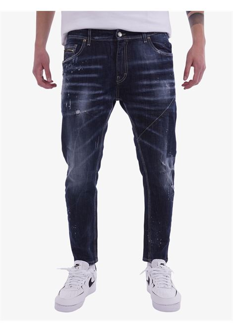 AG1307DENIM