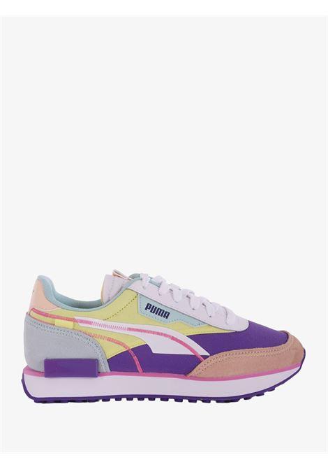 SCARPA FUTURE RIDER TWOFOLD POP PUMA | Sneakers | 382043_04