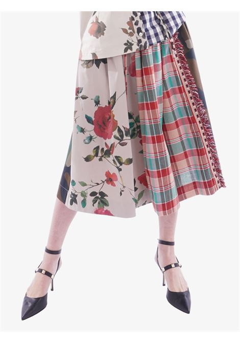 SEMICOUTURE   Skirts   Y1SR21CAMP