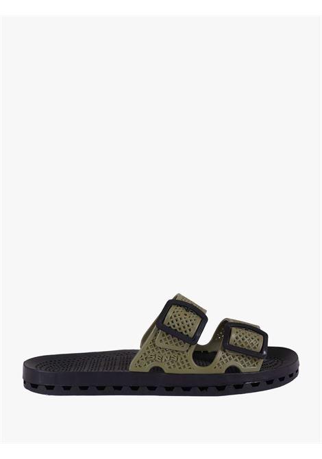 Jolla Safari rubber beach slipper SENSI | Slippers | 4150/U092