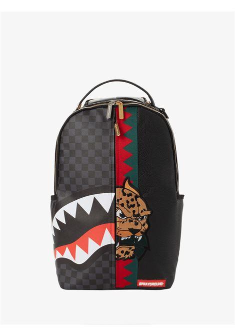 ITALIA BACKPACK SPRAYGROUND   Backpacks   910B3314NSZNERO