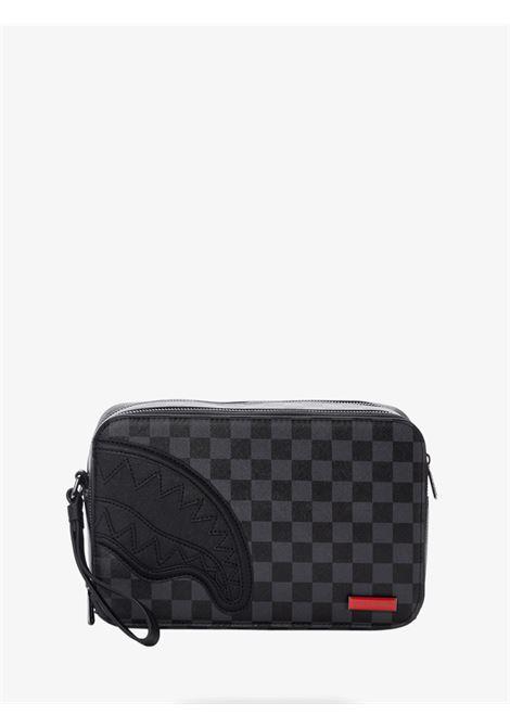 HENNY BLACK TOILETRY BAG SPRAYGROUND   Pochette   910B3564NSZNERO