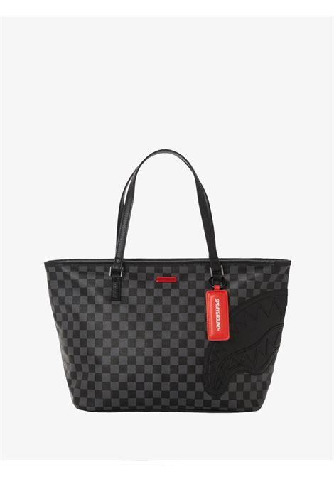 HENNY BLACK TOTE SPRAYGROUND | Bags | 910T3570NSZNERO