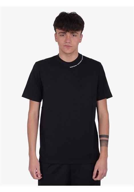 STUDIO HOMME | T-shirt | M9M2300NERO