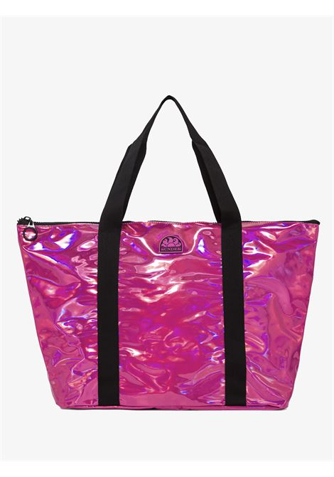 HOLOGRAPHIC SEA BAG SUNDEK | Bags | AW413ABPV700693