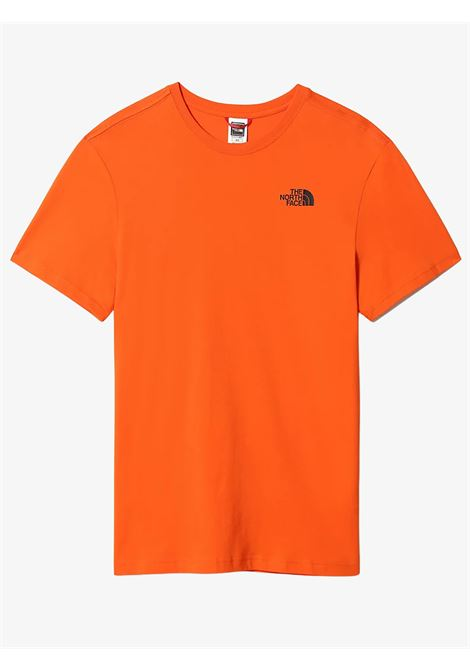 THE NORTH FACE | T-shirts | NF0A2TX2V3Q1