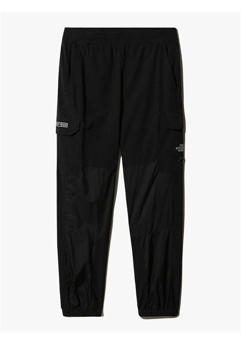 Pantaloni uomo con risvolto THE NORTH FACE | Pantaloni | NF0A52ZQJK31