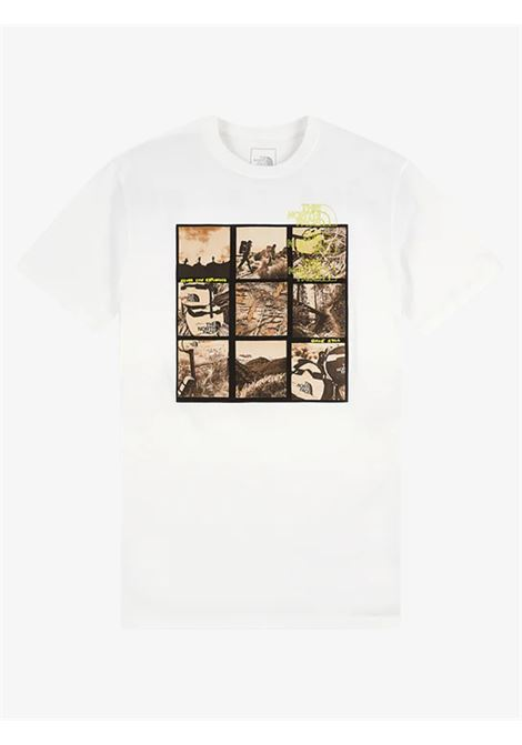 THE NORTH FACE | T-shirt | NF0A55TWFN41
