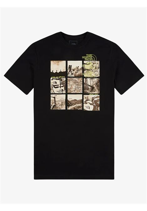 THE NORTH FACE | T-shirt | NF0A55TWJK31