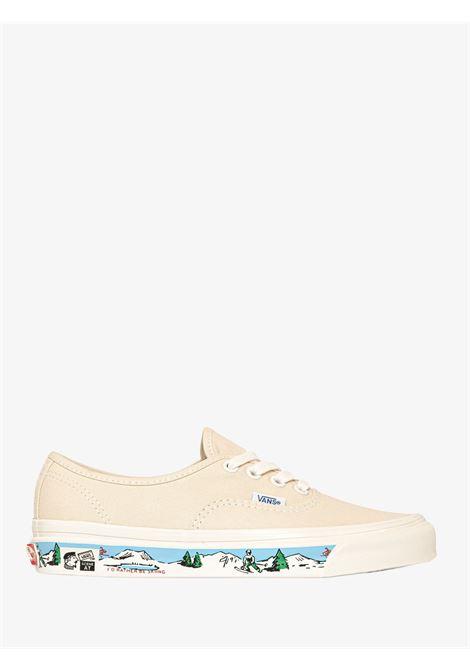 SCARPE AUTHENTIC VANS | Sneakers | VN0A54F241N1