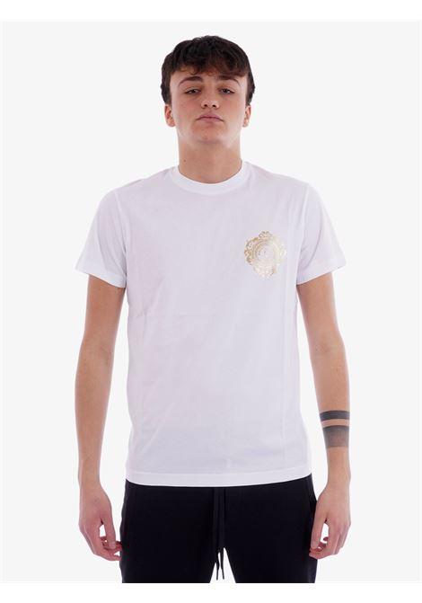 T - Shirt VERSACE JEANS COUTURE | T-shirts | B3GWA71F30454K41