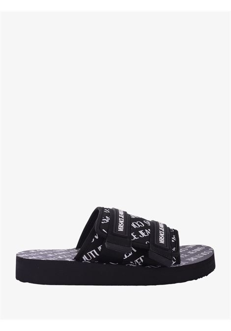 VERSACE JEANS COUTURE | Slippers | E0YWASY271938899