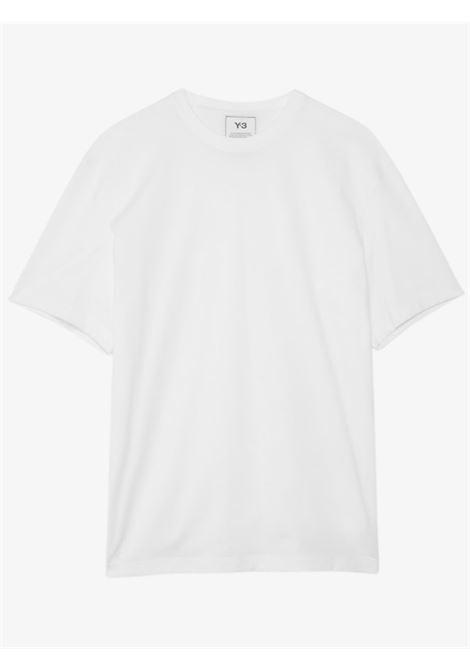 Y-3 | T-shirts | FN3349CWHITE