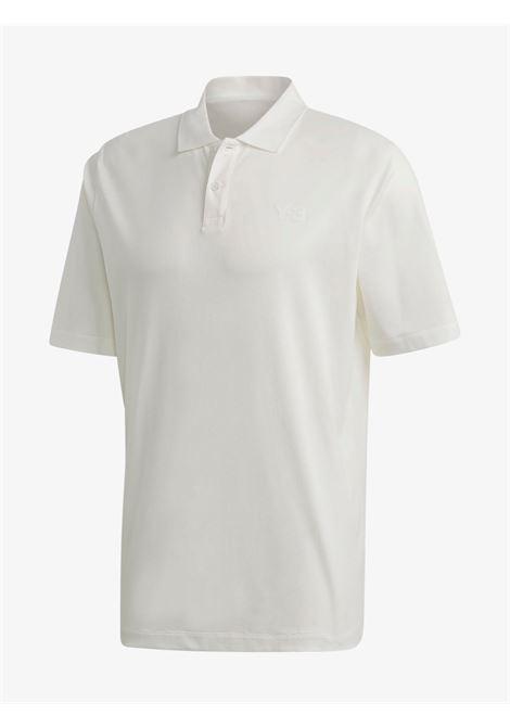 Polo White Y-3 | Polo | FN3356CWHITE