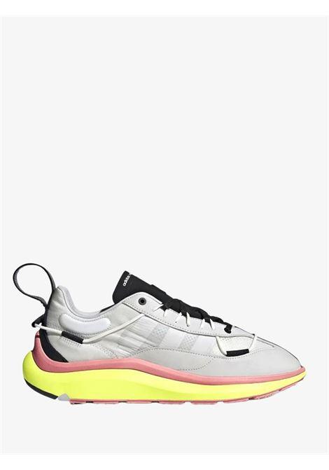 Sneakers SHIKU RUN Y-3 | Sneakers | FZ4323CWHITE/GREONE/BLACK