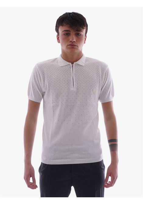 Polo YES LONDON | Polo | XM3878BIANCO