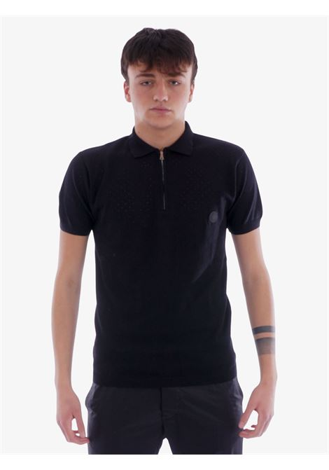 Polo YES LONDON | Polo | XM3878NERO