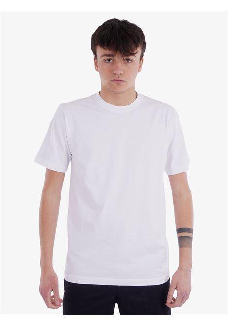 T - Shirt YES LONDON | T-shirts | XM3880BIANCO