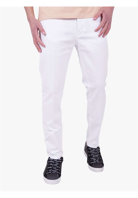 YES LONDON | Jeans | XP3091BIANCO