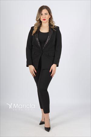 Maricla   42   ROMI3209NERO
