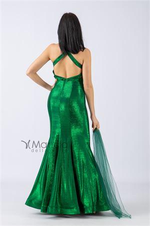 sirena satinato Antille elegance | 11 | ANT1808VERDE