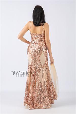 sirena coda Antille elegance | 11 | ANT1816ROSA