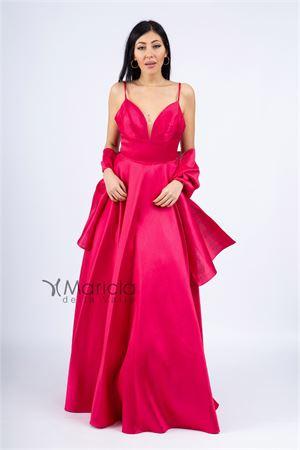 Antille elegance | 11 | ANT191147FUCSIA
