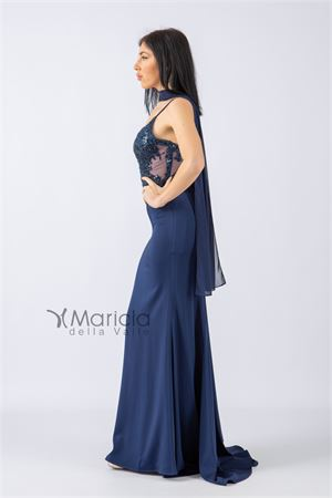 sirena corp brill. Antille elegance | 11 | ANT20412BLU